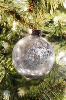 Diy glass ornament projects to try asap 28