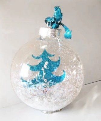 Diy glass ornament projects to try asap 33
