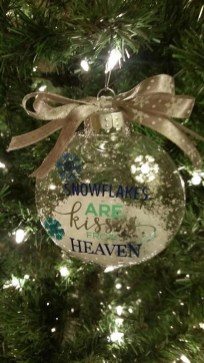 Diy glass ornament projects to try asap 45