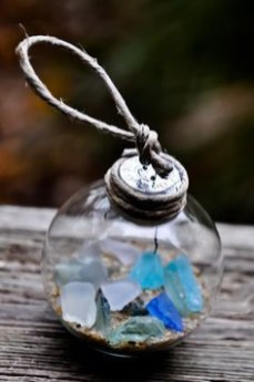 Diy glass ornament projects to try asap 47