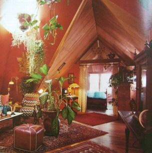 Enthralling bohemian style home decor ideas to inspire you 09