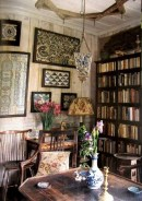 Enthralling bohemian style home decor ideas to inspire you 21