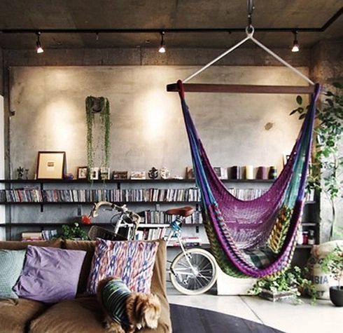 Enthralling bohemian style home decor ideas to inspire you 44