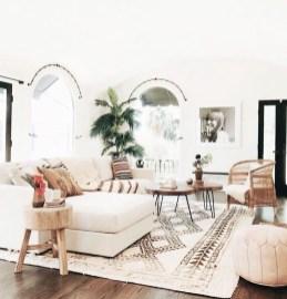 Enthralling bohemian style home decor ideas to inspire you 47