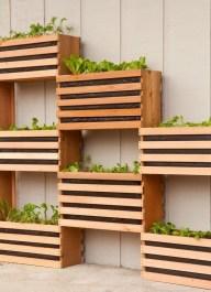 Inspiring vertical garden ideas for your small space 05
