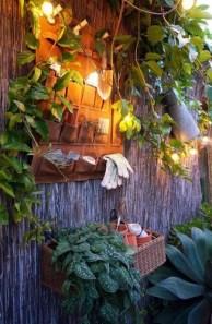 Inspiring vertical garden ideas for your small space 06