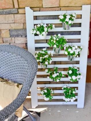 Inspiring vertical garden ideas for your small space 52