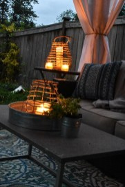 Most beautiful outdoor lighting ideas to inspire you 04