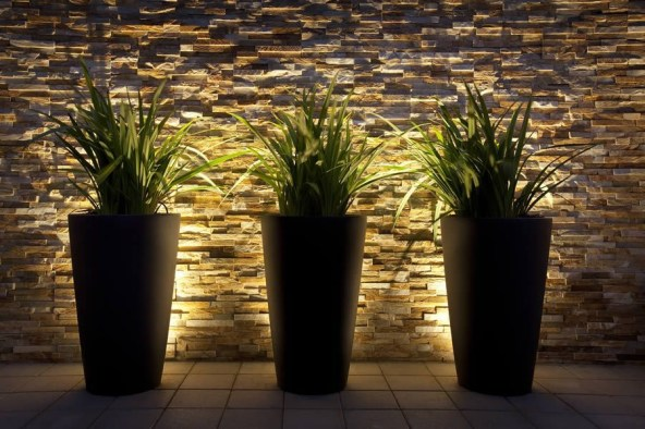 Most beautiful outdoor lighting ideas to inspire you 08