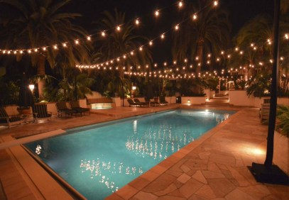 Most beautiful outdoor lighting ideas to inspire you 33