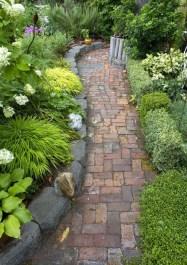 Pathway design ideas for your garden 07