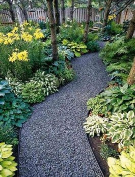 Pathway design ideas for your garden 25