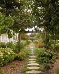 Pathway design ideas for your garden 26