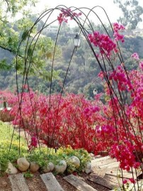 Pathway design ideas for your garden 44