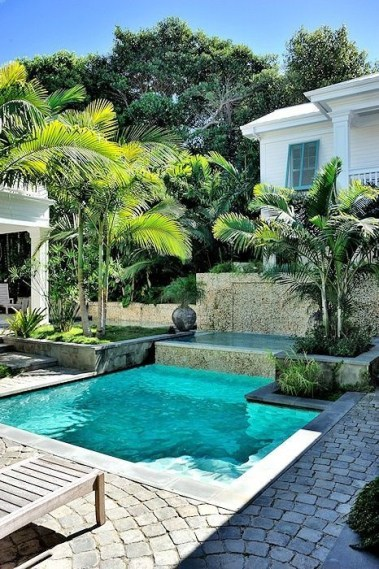 Refreshing plunge pool design ideas fo you to consider 12