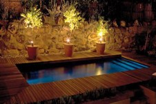 Refreshing plunge pool design ideas fo you to consider 16