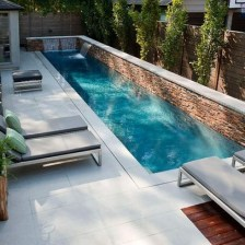 Refreshing plunge pool design ideas fo you to consider 22
