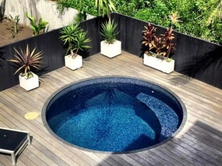 Refreshing plunge pool design ideas fo you to consider 34