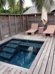 Refreshing plunge pool design ideas fo you to consider 43