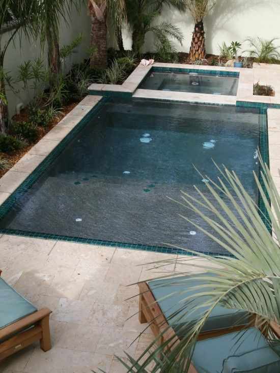 Refreshing plunge pool design ideas fo you to consider 48