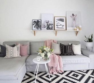 Scandinavian living room ideas you were looking for 09