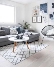 Scandinavian living room ideas you were looking for 22