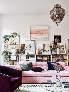 Scandinavian living room ideas you were looking for 26
