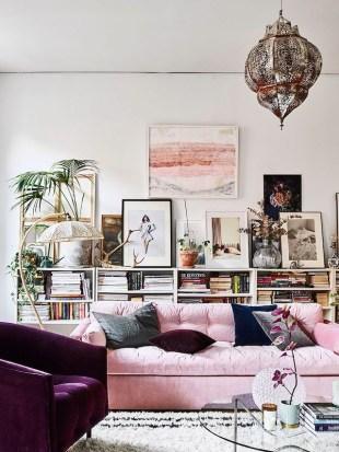 Scandinavian living room ideas you were looking for 26