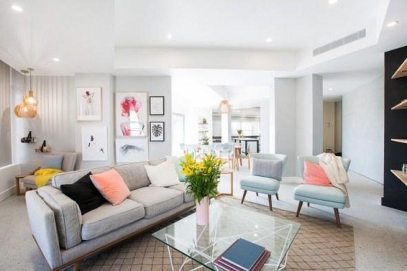 Scandinavian living room ideas you were looking for 27
