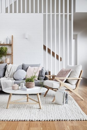 Scandinavian living room ideas you were looking for 45