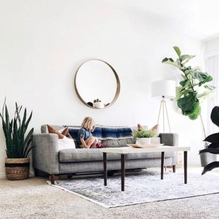 Scandinavian living room ideas you were looking for 49