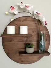 Simple diy decoration projects that is on a budget 34