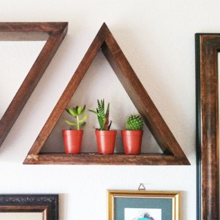 Simple diy decoration projects that is on a budget 36