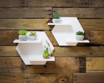 Simple diy decoration projects that is on a budget 42