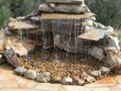 Simple rock garden decor ideas for your backyard 23