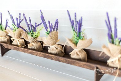 Charming rustic centerpieces that will fill up your tables 06