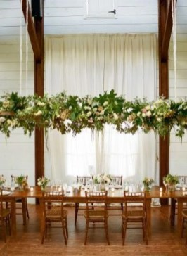 Charming rustic centerpieces that will fill up your tables 14