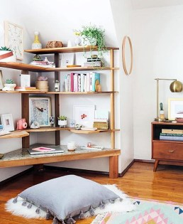 Handy corner storage ideas that will maximize your space 01