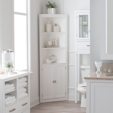 Handy corner storage ideas that will maximize your space 18