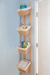Handy corner storage ideas that will maximize your space 42