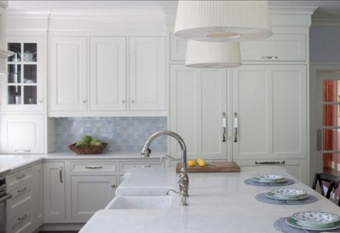 Inventive kitchen countertop organizing ideas to keep it neat 03