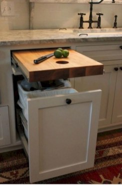 Inventive kitchen countertop organizing ideas to keep it neat 09