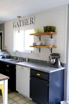 Inventive kitchen countertop organizing ideas to keep it neat 12