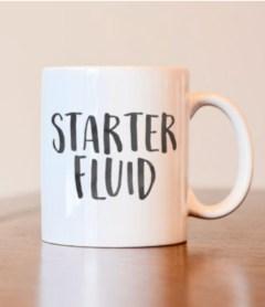 On a budget diy coffee mug holders you can easily make 10