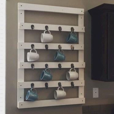 On a budget diy coffee mug holders you can easily make 33