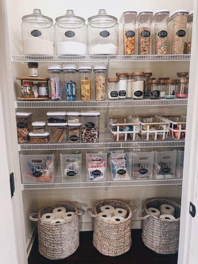 25 best pantry organization ideas we found on pinterest - godiygo