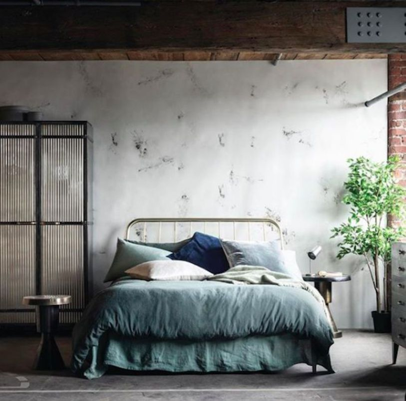 Cool Tones For Bedroom