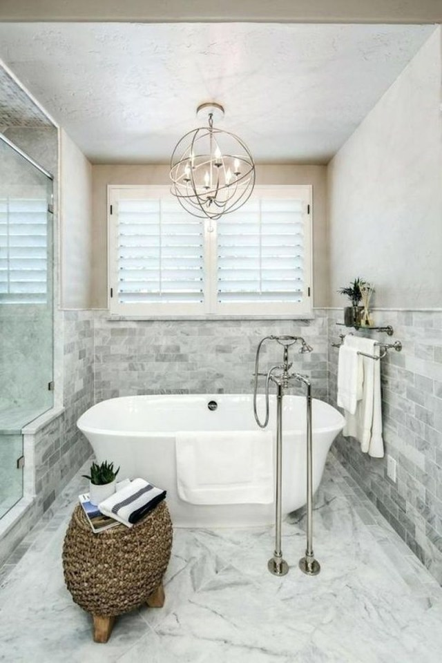 25 Modern Lighting Concepts For Your, Small Contemporary Bathroom Chandeliers