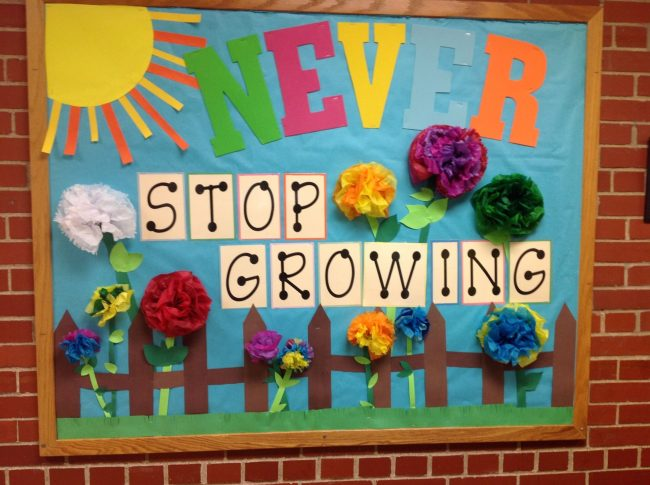 The Ultimate Guide To Diy Classroom Decoration For Spring