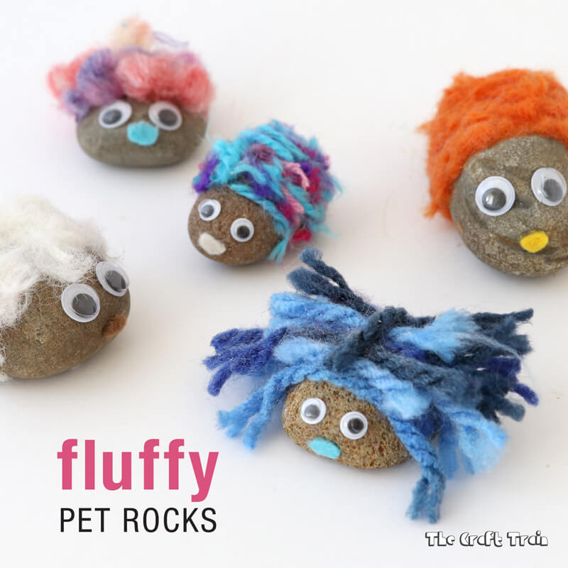 5 Mind-Blowing DIY Ideas Using Rocks To Create Toys For Your Beloved Little One